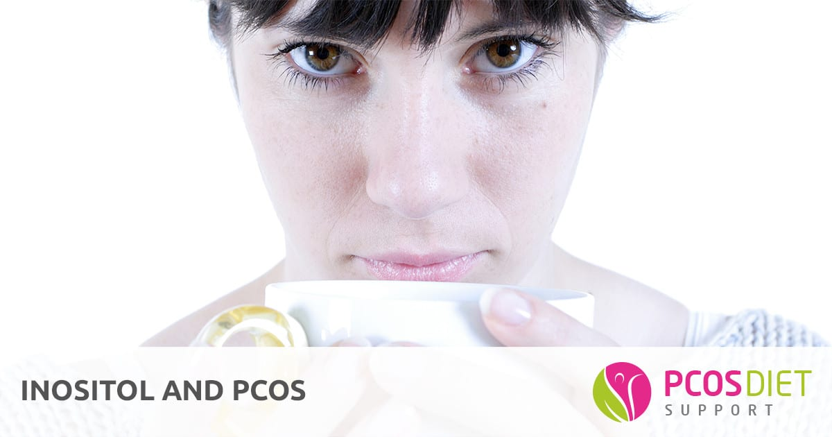 Inositol and PCOS - One of the most powerful supplements for