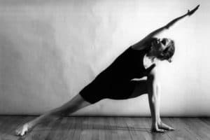 PCOS and exercise yoga