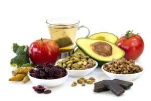 PCOS-Superfood-Antioxidants