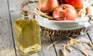 Apple Cider Vinegar PCOS superfoods