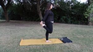 yoga for pcos dancer 3