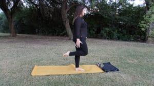 yoga for pcos dancer 2