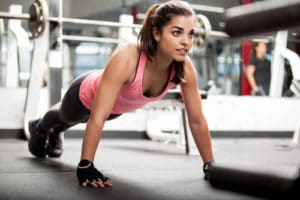 Why your PCOS workout may not be working lack of intensity