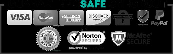 secure checkout comp