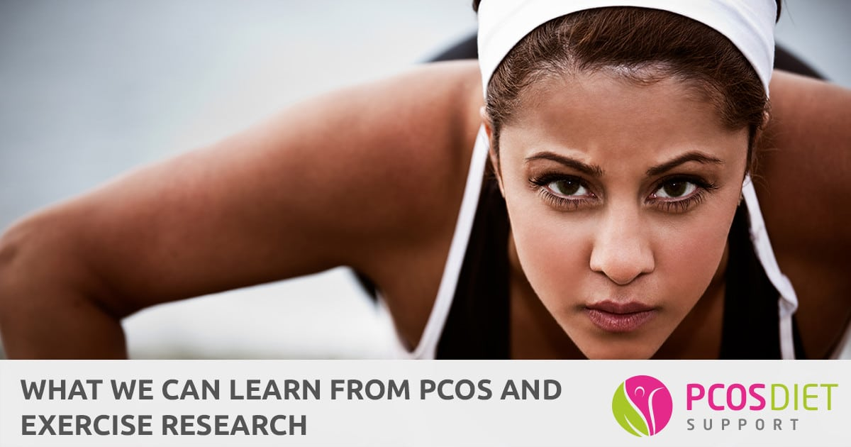 Pcos Post Workout Blog Dandk