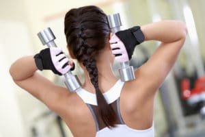 pcos exercise research