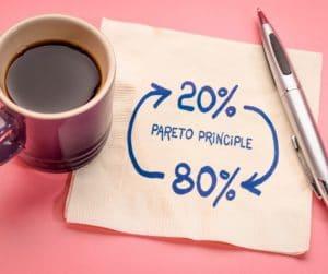 80:20-principle