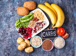 macros for PCOS sources of carbohydrates