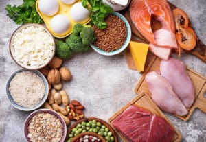 macros-for-pcos-protein-sources