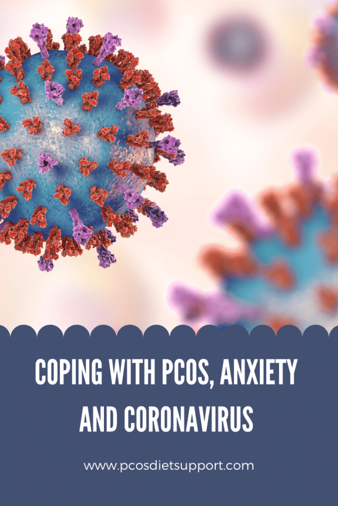 Coping with PCOS Anxiety and Coronavirus 2